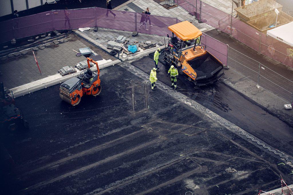 Construction Kompetenser