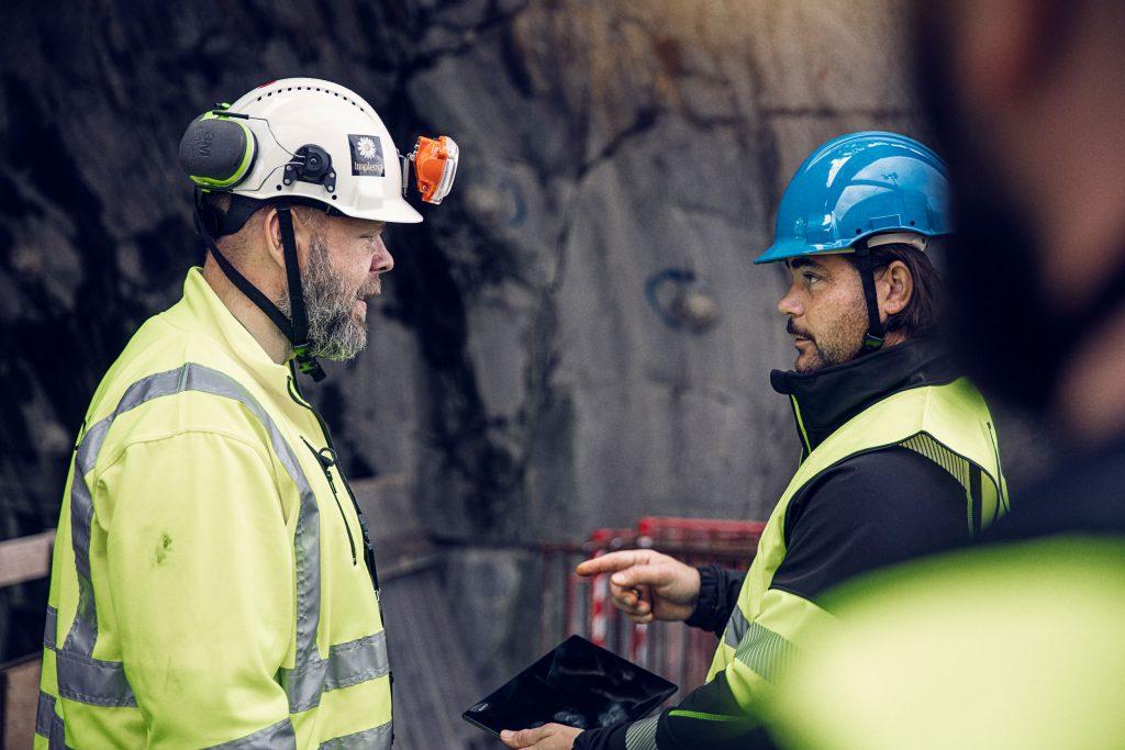 Infobric Constructions Kompetenskontroll och kompetenshantering