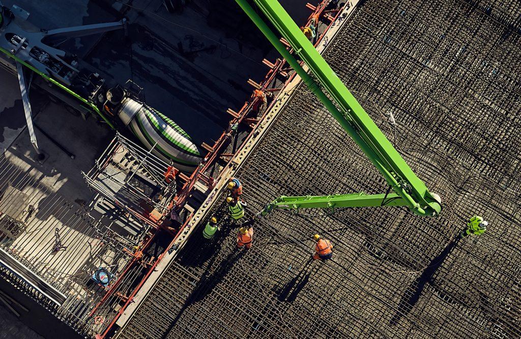 Construction Kompetenser Kompetenskrav