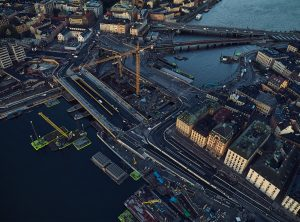Digital fleetmanagement i stockholm