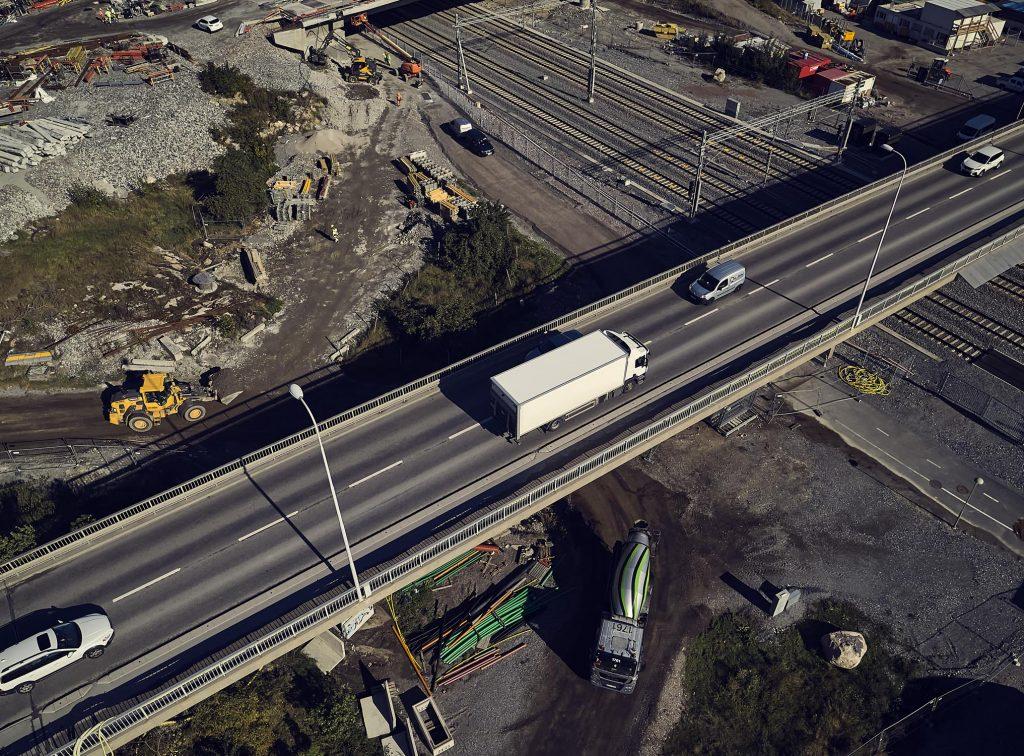 Förmånsbilar som använder fleetmanagement