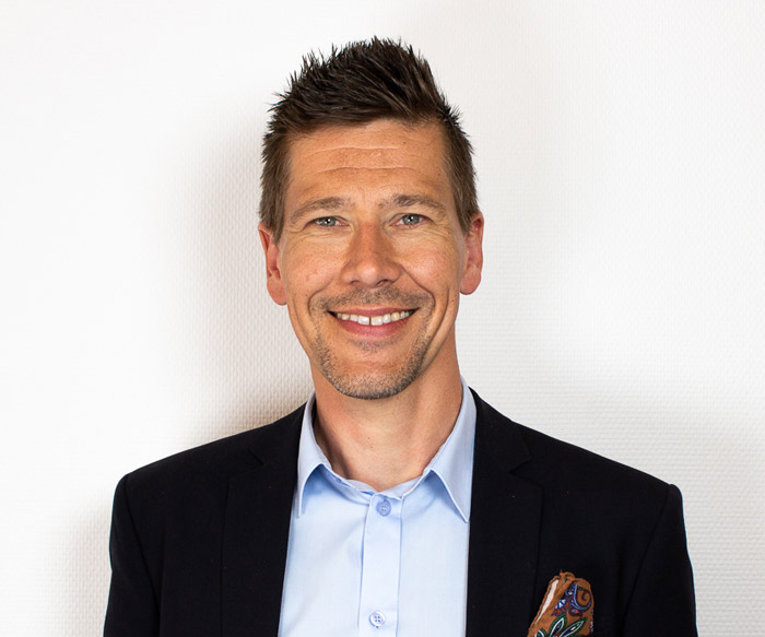 Lukas Ivarsson Infobric Fleet